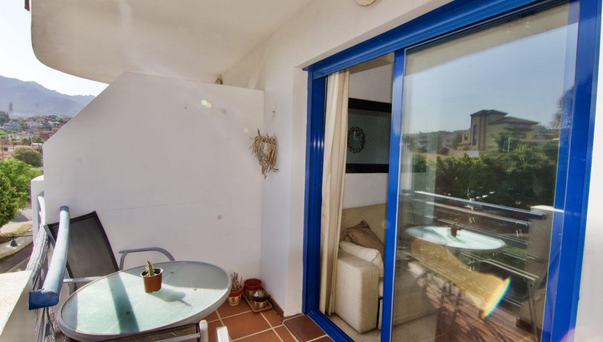 Apartamento en Benalmádena Costa