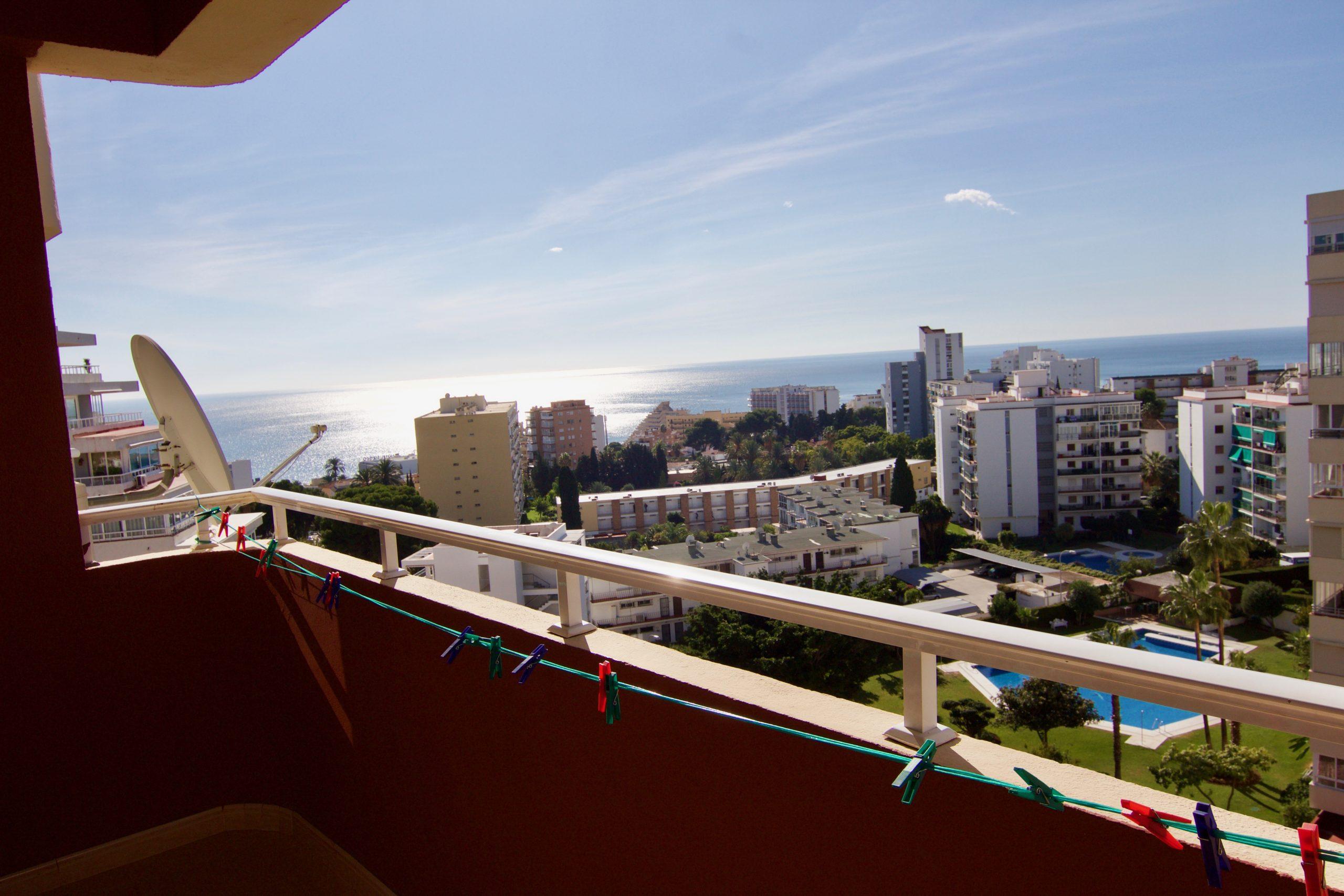 Apartamento en Benalmadena Costa
