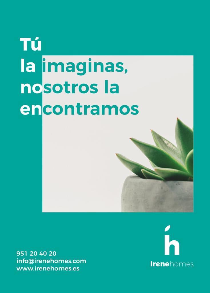 Inmobiliaria Irene homes- Benalmádena
