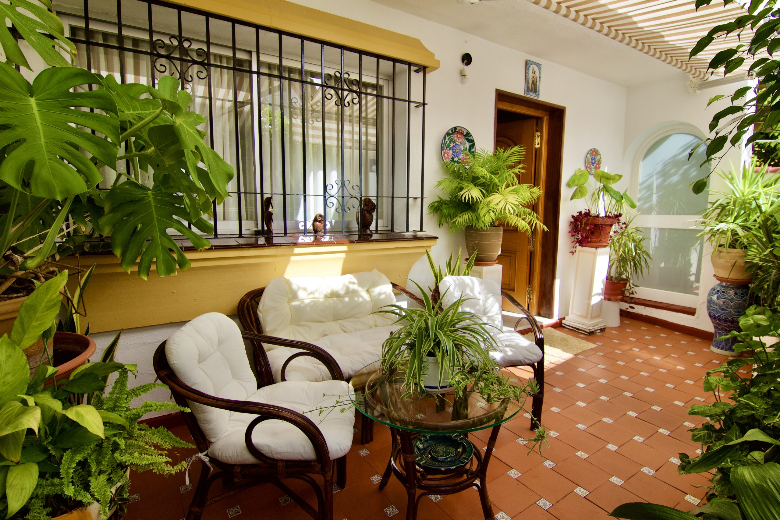 Casa pareada en parque La Paloma