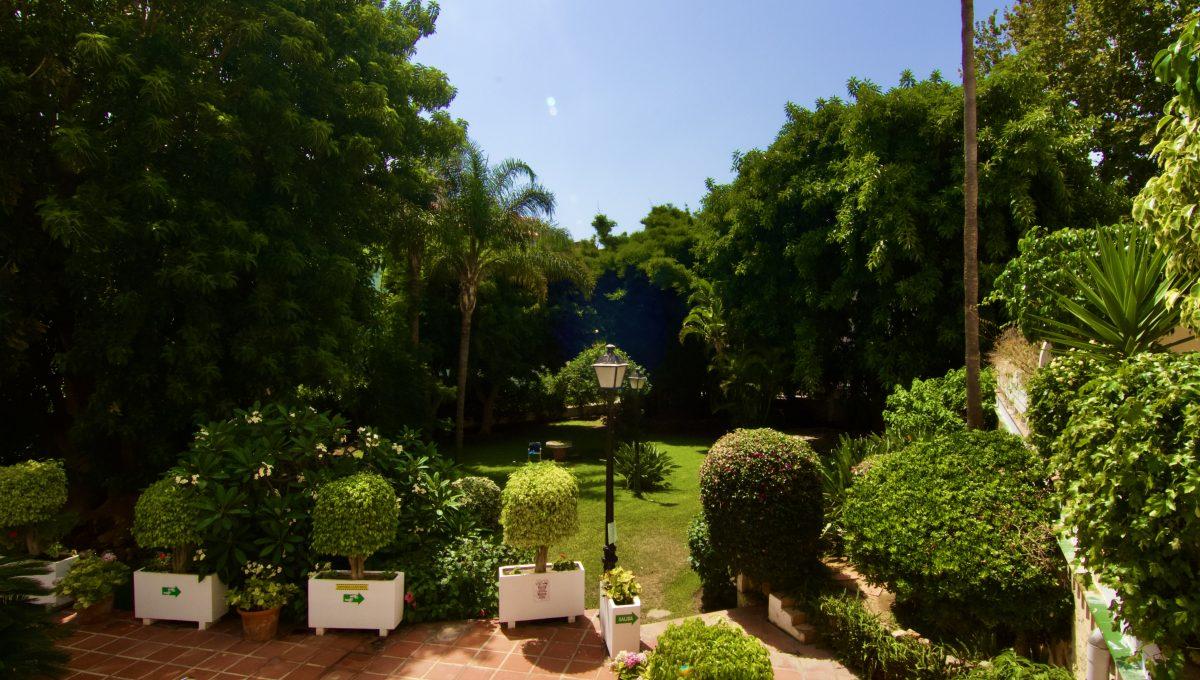 Apartamento reformado en la Carihuela