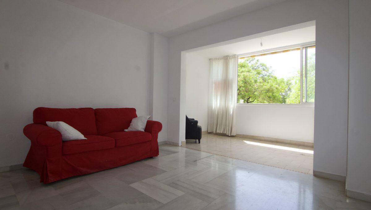 Apartamento centro Arroyo de la Miel