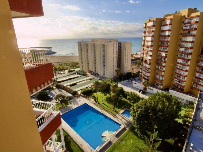 Venta piso 3 habitaciones en Puerto Marina