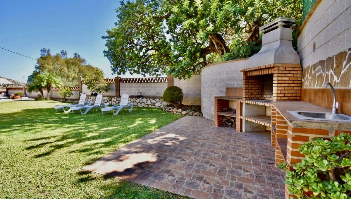 Casa unifamiliar en Benalmádena Pueblo