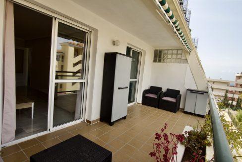 Apartamento en venta en Solymar