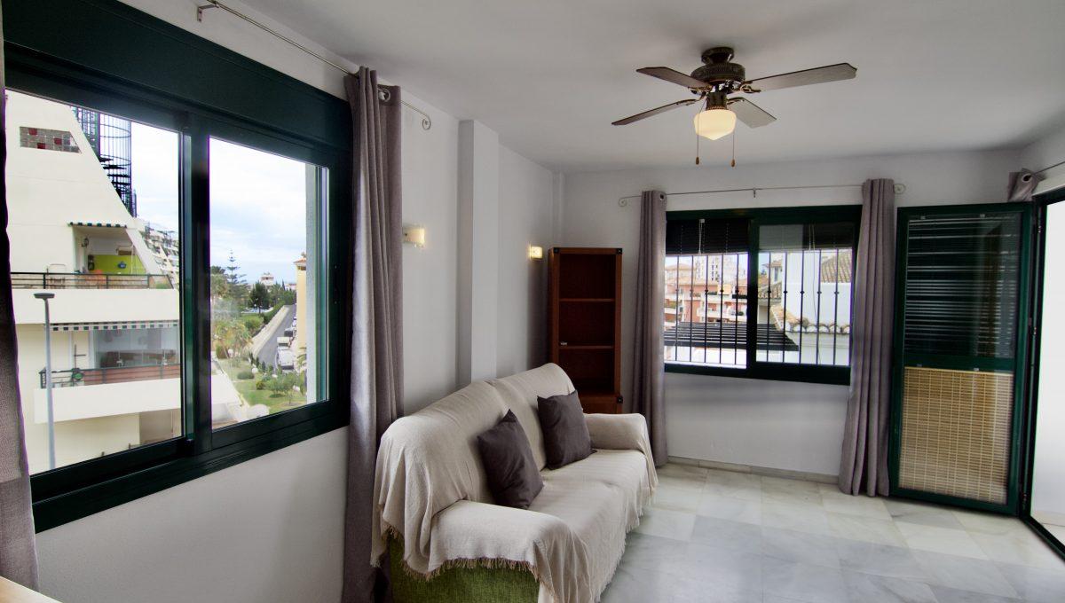Apartamento en Torrequebrada