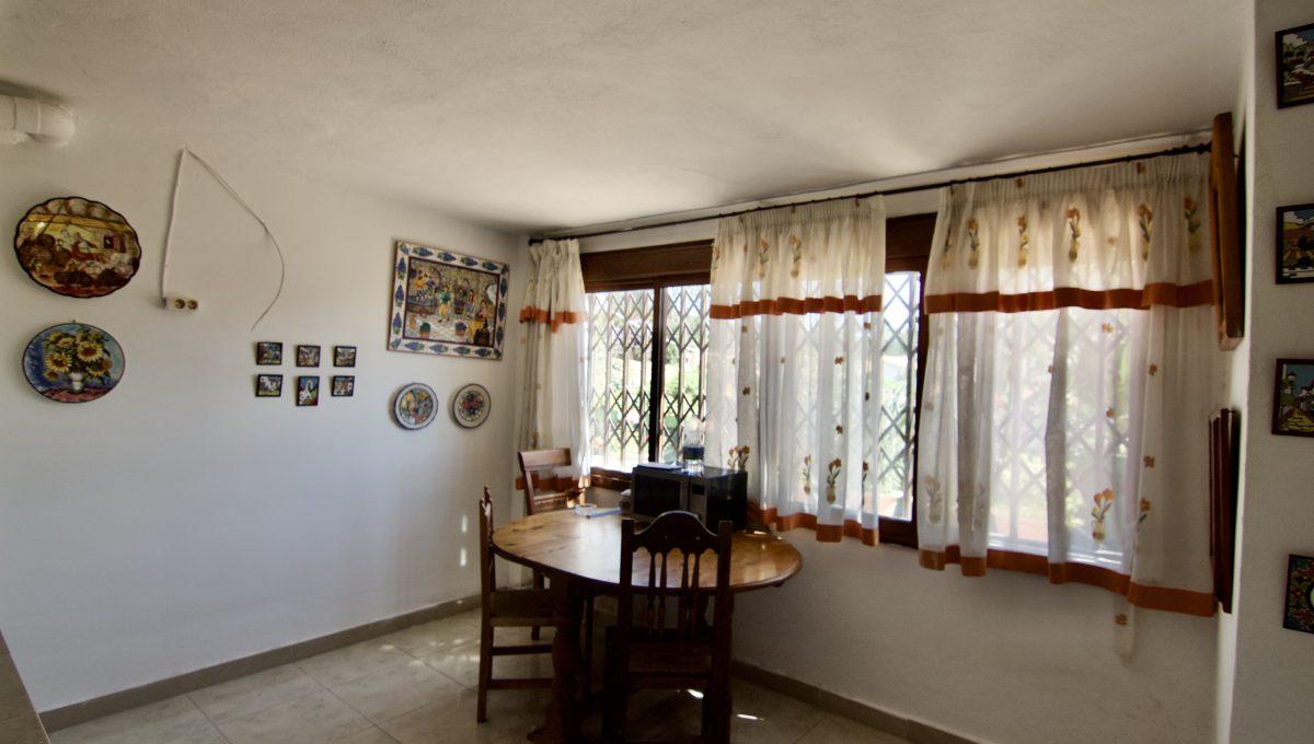 Casa en Benalmadena