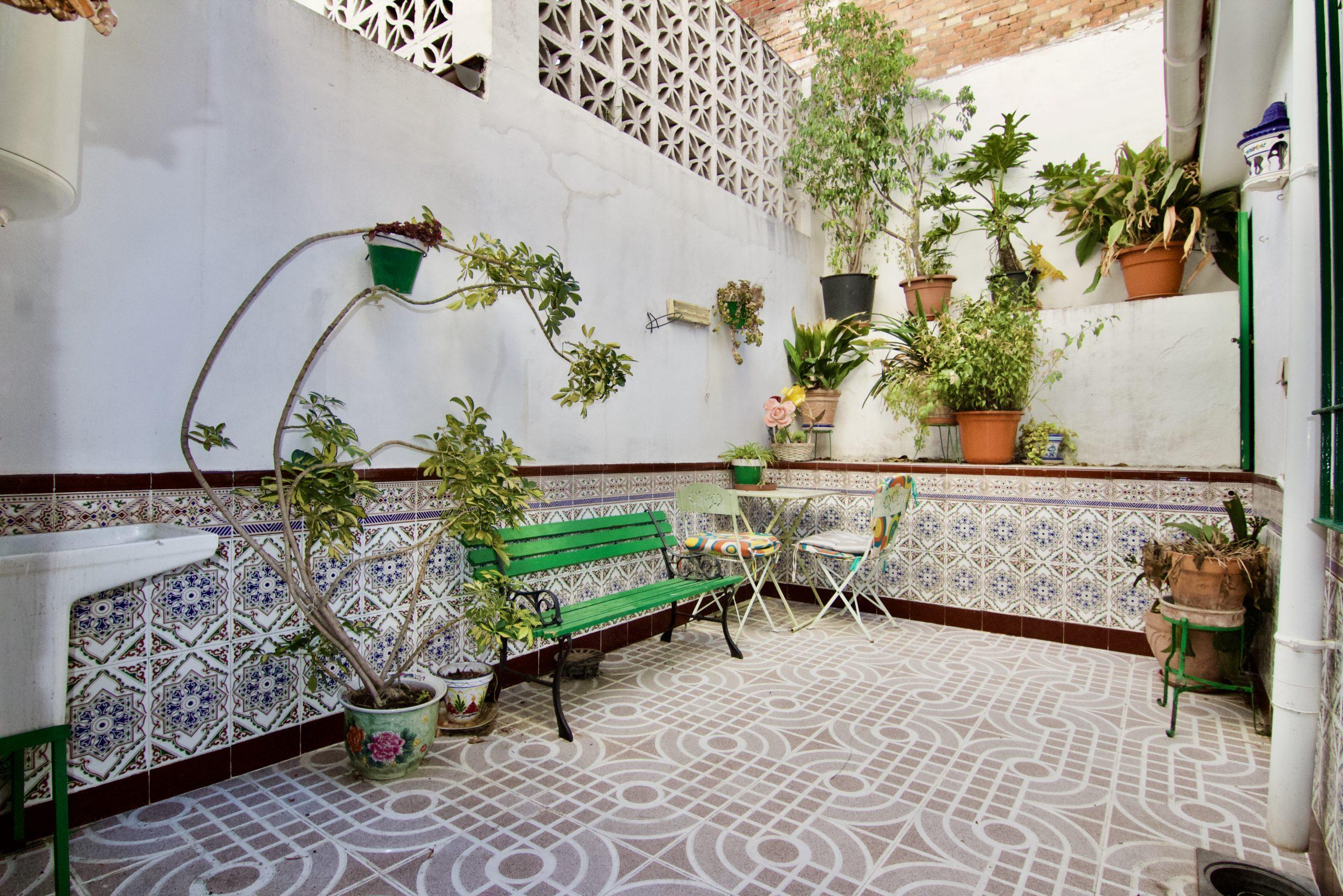 Casa adosada en Arroyo de la Miel
