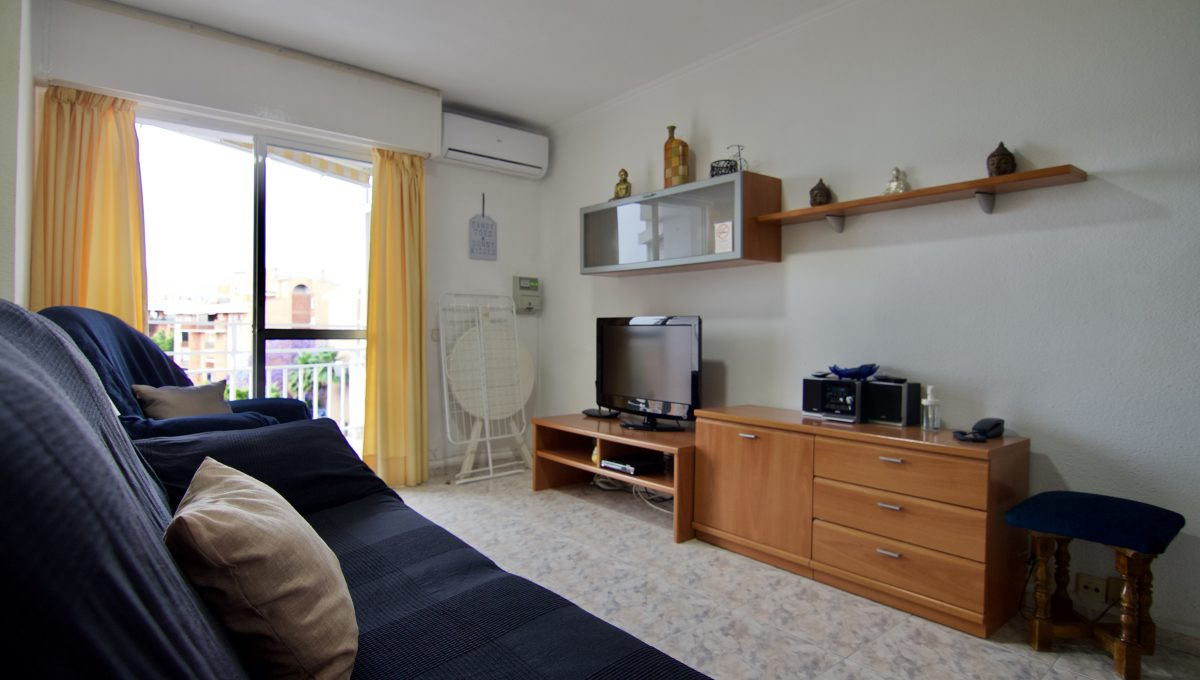 Apartamento en Arroyo de la Miel