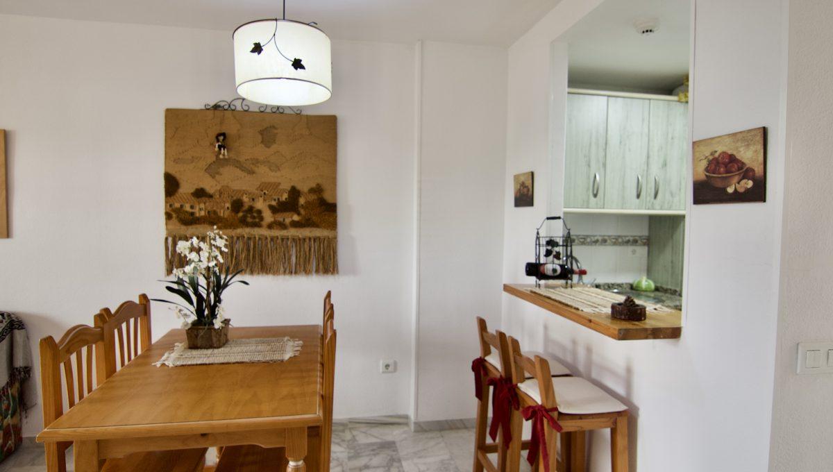 Apartamento en la Costa