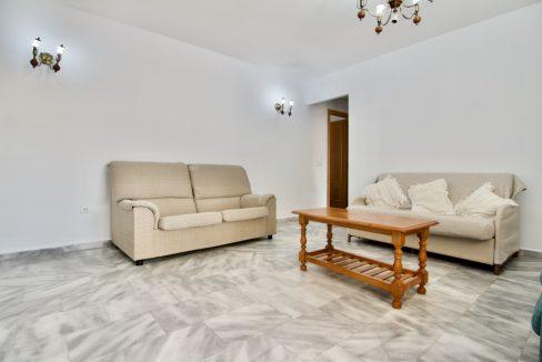 apartamento en parque benalmádena